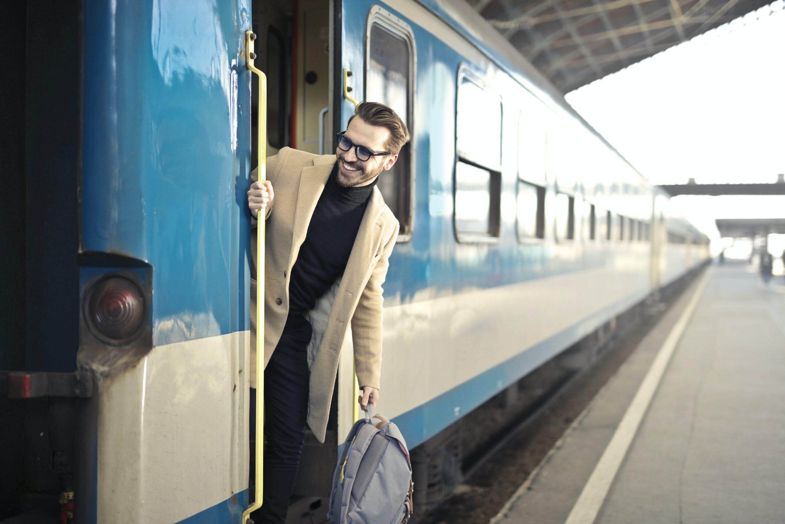 Inauguracja blogu związanego zkulturą bezpieczeństwa wtransporcie kolejowym