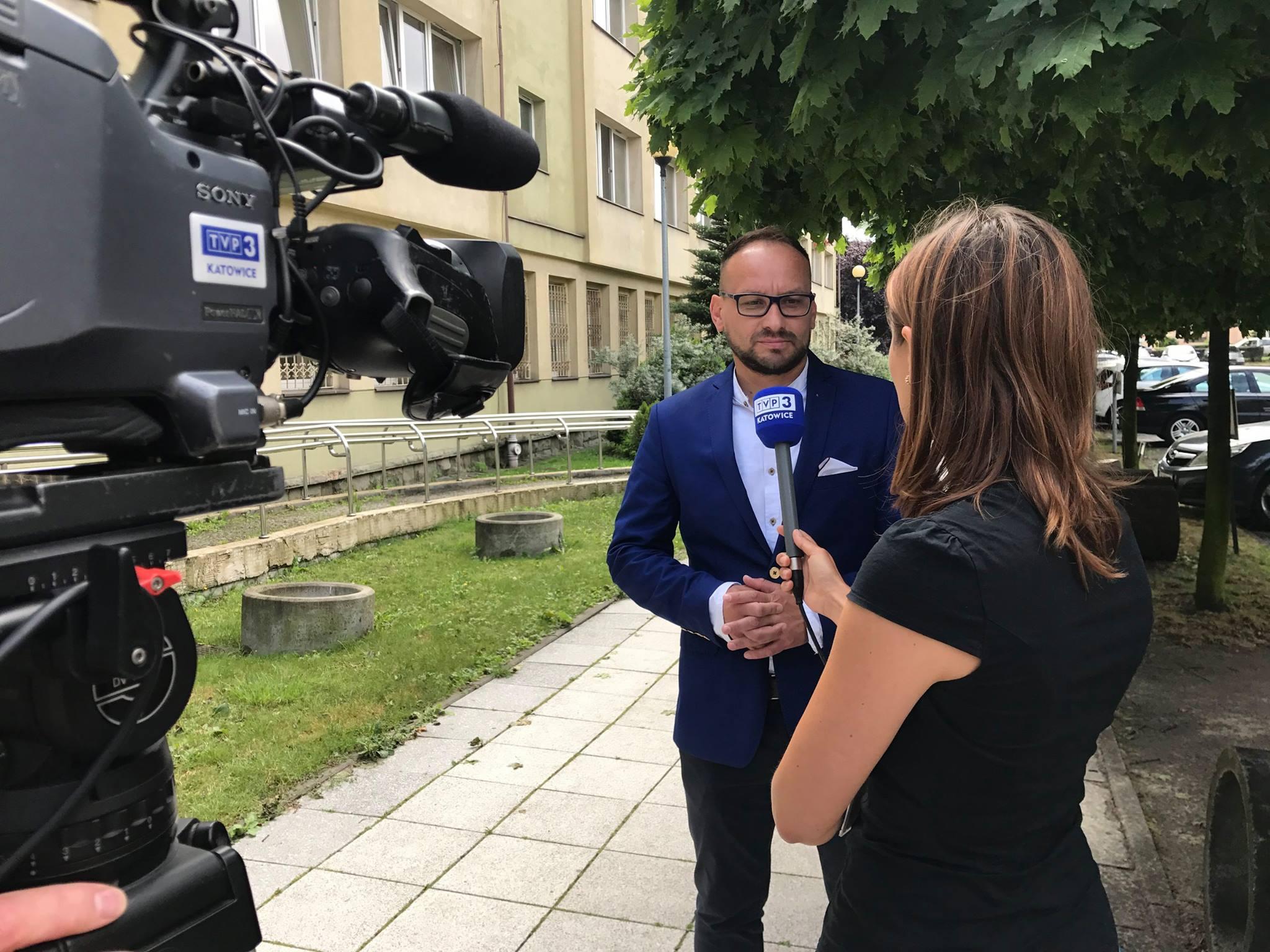 Wiceprezes Zarządu OTTIMA plus wogólnopolskich mediach